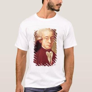 Portrait of Wolfgang Amadeus Mozart  after 1770 T-Shirt