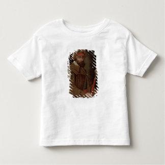 Portrait of Yermak Timofeyevich , 1700-50 Toddler T-shirt