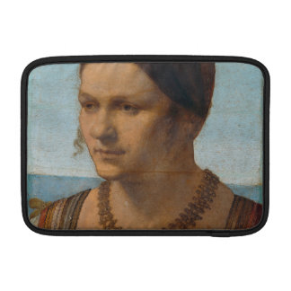 Portrait of Young Venetian Lady by Durer MacBook Air Sleeve