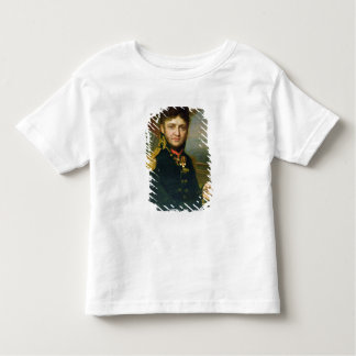 Portrait of Yuri F. Lisyansky, 1810 Toddler T-shirt