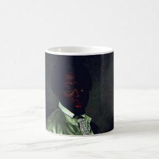 Portrait of Zamor Coffee Mug