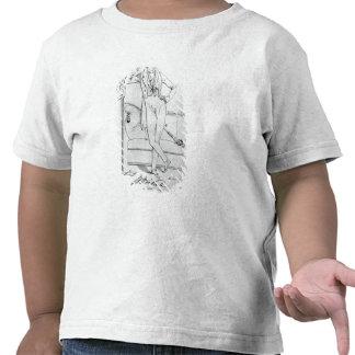 Portrait ofBenjamin Disraeli  Author 'Vivian Shirt
