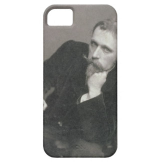 Portrait photograph of Walter Crane (1845-1915) by iPhone 5 Cover