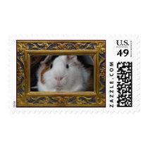 Portrait Postage