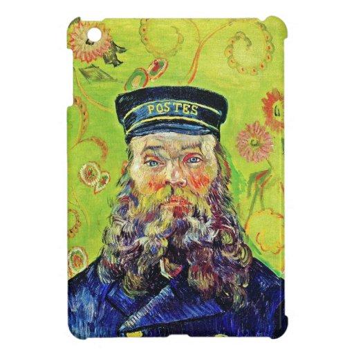 Portrait Postman Joseph Roulin Vincent van Gogh Case For The iPad Mini