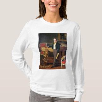 Portrait presumed to be Alfred de La Chaussee T-Shirt