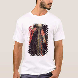 Portrait presumed to be Henrietta Maria of T-Shirt
