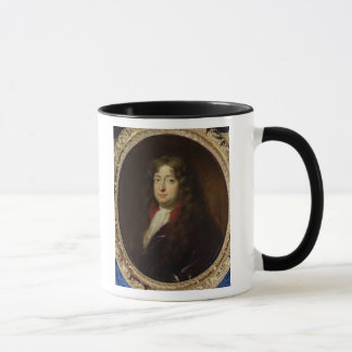 Portrait presumed to be Jean Racine Mug