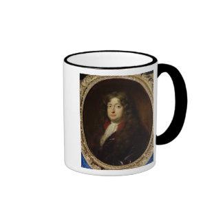 Portrait presumed to be Jean Racine Ringer Mug