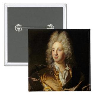 Portrait presumed to be Louis-Alexandre Button