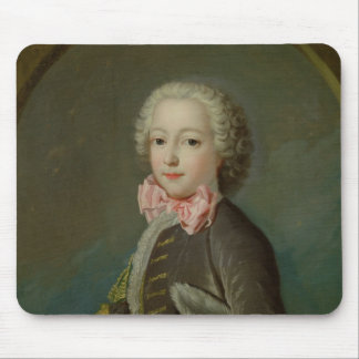 Portrait Presumed to be of the Duke of Tresme Mouse Pad