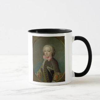 Portrait Presumed to be of the Duke of Tresme Mug