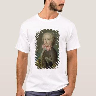 Portrait Presumed to be of the Duke of Tresme T-Shirt