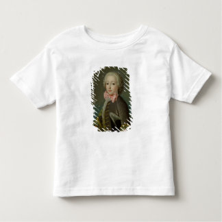 Portrait Presumed to be of the Duke of Tresme Toddler T-shirt