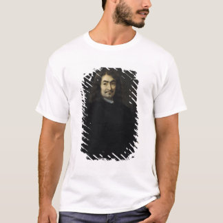 Portrait, presumed to be Rene Descartes T-Shirt