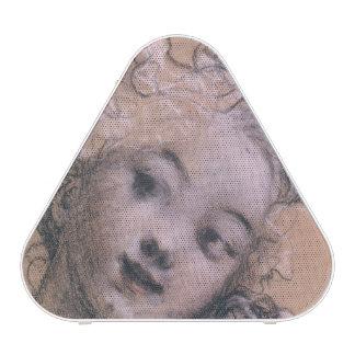 Portrait presumed to be Rosalie Bluetooth Speaker
