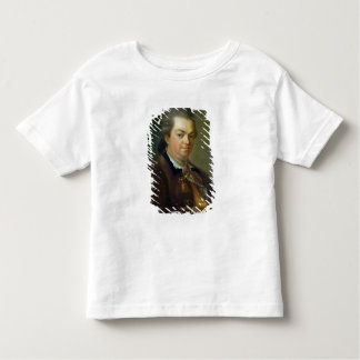 Portrait presumed to be toddler t-shirt
