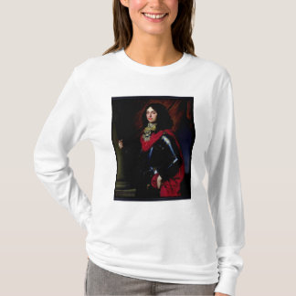 Portrait Prince Edward of Palatinate in Armour T-Shirt