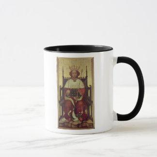 Portrait Richard II 'The Westminster Portrait' Mug