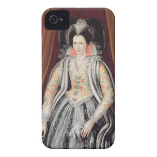 Portrait said to be Susan, Lady Grey iPhone 4 Cover