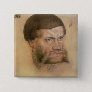 Portrait thought to be of John the Steadfast Button