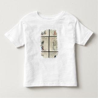 Portraits of Mary I  Edward IV Toddler T-shirt
