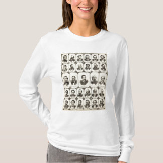 Portraits of Mrs DLR Wardner T-Shirt