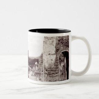 Portraits of Roman Emperors Mug