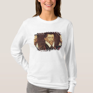 Portraits of Three Dukes of Guise T-Shirt