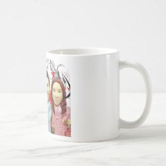 Portraits People Human Coffee Mug