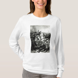 Portrayal of Napoleon as the Conquering Hero T-Shirt