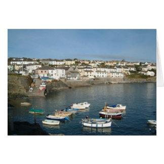 Portscatho Harbour Cards