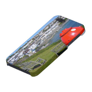 Portscatho Harbour Case For iPhone SE/5/5s