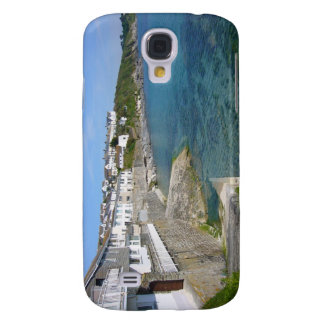 Portscatho Waterfront Samsung Galaxy S4 Cover