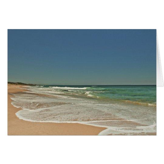 Portsea Beach, Victoria Card