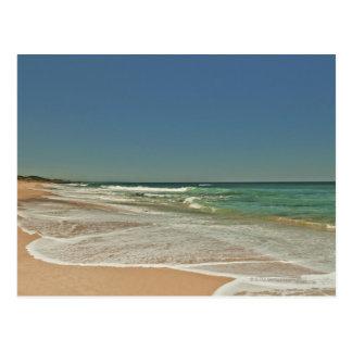 Portsea Beach, Victoria Postcard