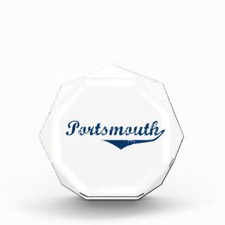 Portsmouth Award