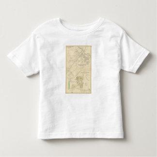 Portsmouth, city of Portsmouth Toddler T-shirt