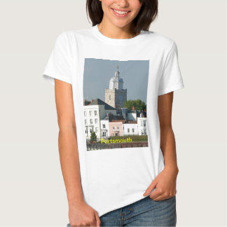 Portsmouth - England T-shirt