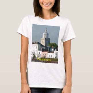 Portsmouth - England T-Shirt