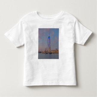 Portsmouth, Hampshire, England T-shirt