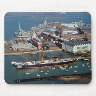 Portsmouth mousemat mouse pad