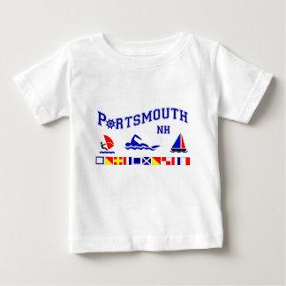 Portsmouth, NH Tee Shirt