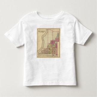Portsmouth, Ohio 2 Toddler T-shirt