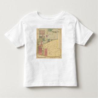 Portsmouth, Ohio Tee Shirt