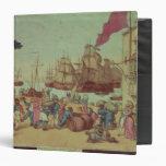 Portsmouth Point, 1811 Binder