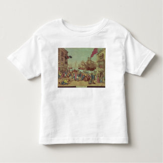 Portsmouth Point, 1811 T-shirt