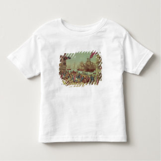 Portsmouth Point, 1811 T Shirt