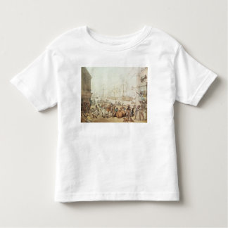 Portsmouth Point, 1811 Tee Shirt