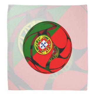 Portugal #1 bandanna
